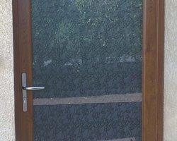 Menuiserie Bernard Jean-Philippe - Ville-sous-Anjou - Portes d'entrée en PVC