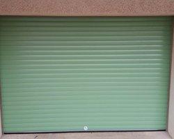 Menuiserie Bernard Jean-Philippe - Ville-sous-Anjou - Portes de garage enroulables