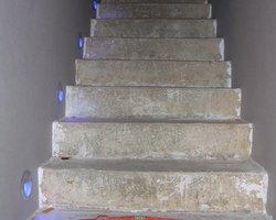 Menuiserie Bernard Jean-Philippe - Ville-sous-Anjou - Habillage d'escaliers